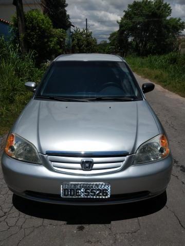 Civic 2001 conservado e barato!!! - Foto 2