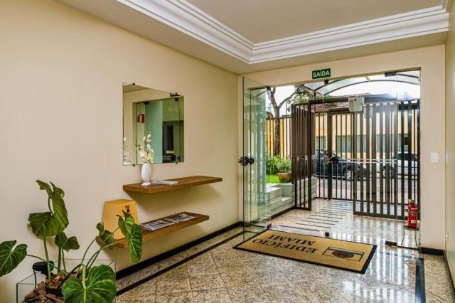 Apartamento à venda com 3 dormitórios em Alto, Piracicaba cod:V46147 - Foto 16