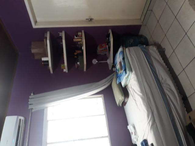 Suíte para solteiro(a) em casa ampla na zona sul, incluso água (dividir aluguel) - Foto 7