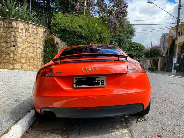 Audi TT 2.0 Tsfi Coupé 16V gasolina 2p S-Tronic - Foto 3