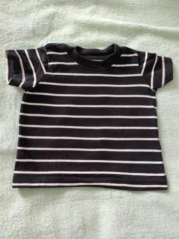 Camisa Bebê - Tamanho P - Foto 3