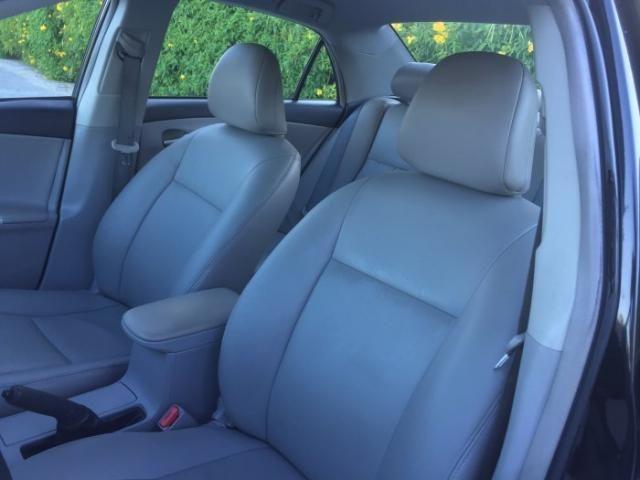 Toyota corolla 2012 2.0 xei 16v flex 4p automÁtico - Foto 7