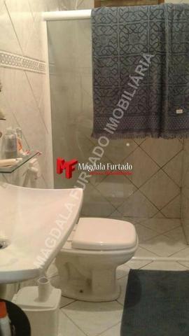 4027 - Duplex com 4 quartos, ótima para sua moradia em Unamar - Foto 7