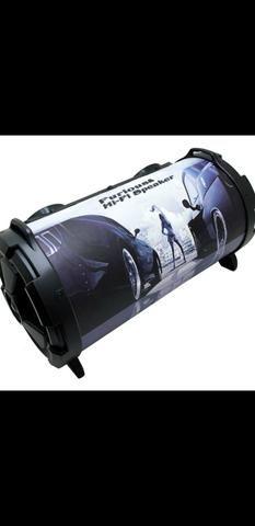 Caixa amplificada com Bluetooth - Foto 3