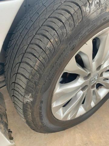 Hyundai Azera 3.3 2011 com Gás G5 - Foto 14