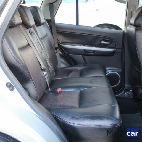 GRAND VITARA 2008/2009 2.0 4X4 16V GASOLINA 4P AUTOMÁTICO - Foto 7