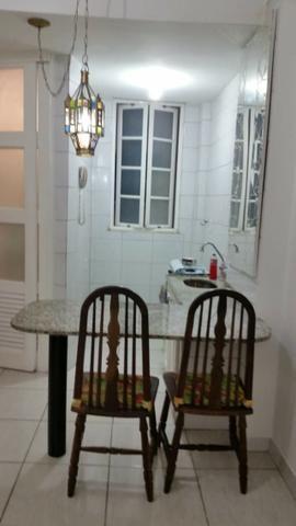 Apto 1Qto Mobiliado perto metrô Cantagalo 38m² - Foto 7