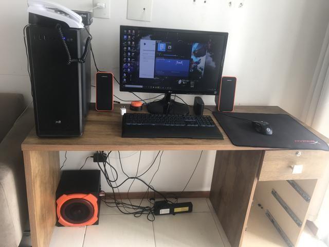 PC gamer Completo ou Peças
