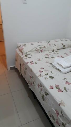 Apartamento mobiliado na Divisa - Foto 8