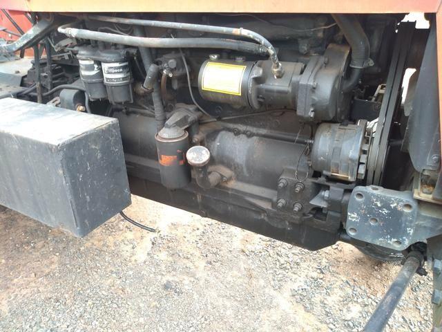 Trator Massey Ferguson 295 - Foto 5