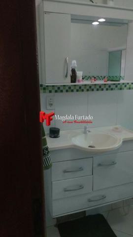 4037 - Casa com área gourmet, 4 quartos para sua moradia em Unamar - Foto 10