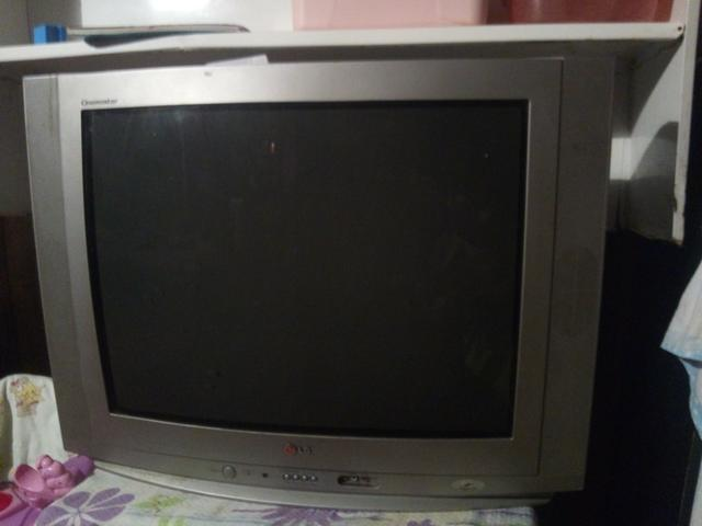 Tv LG turbo