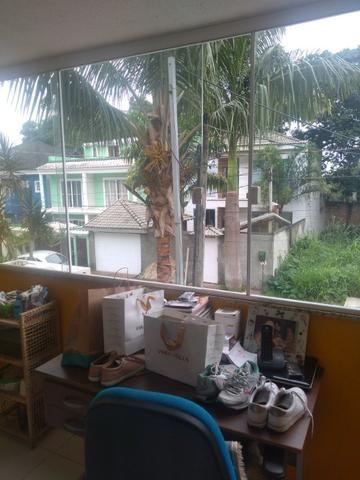 Linda casa em condomínio - Foto 15