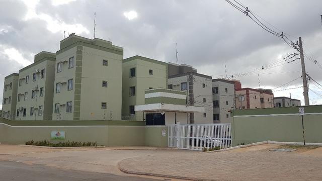 Village Jardins V // Apartamento 2 quartos na Avenida General Arthur Carvalho Turu - Foto 12