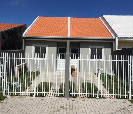 EF/Varias casas a venda no bairro Tatuquara - Foto 5