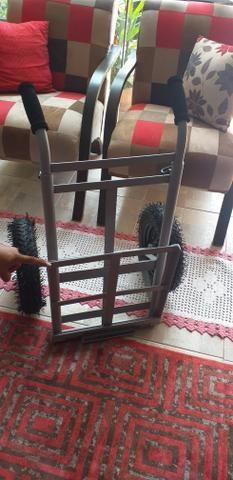 Carrinho de carga dobrável - Foto 2