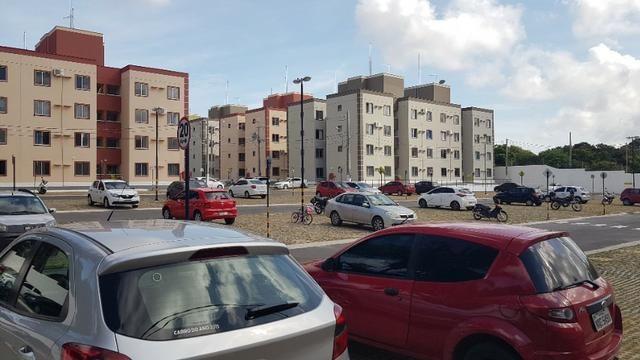 Village Jardins V // Apartamento 2 quartos na Avenida General Arthur Carvalho Turu - Foto 11