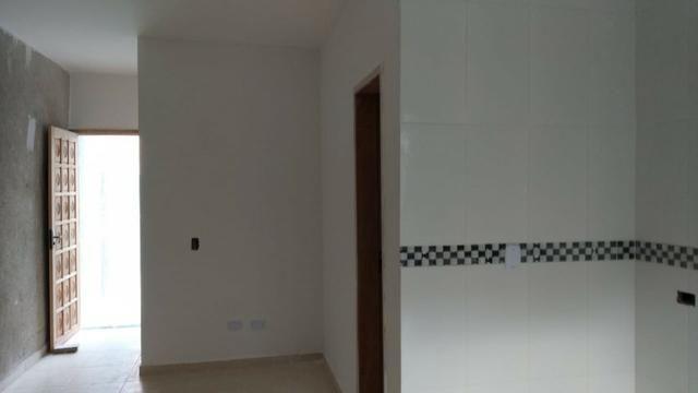 Casa 2 quartos- Curitiba - Foto 3