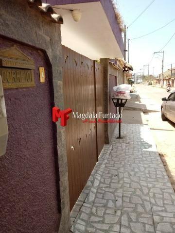 4034 - Casa com 4 quartos, terraço, para sua moradia em Unamar - Foto 19