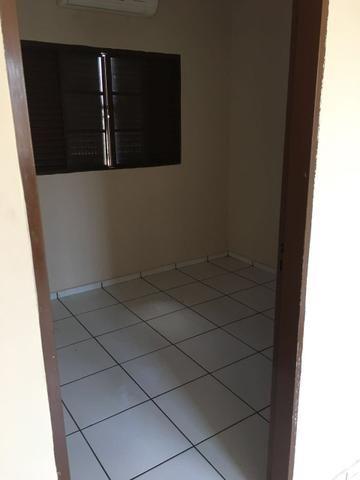 Aluga se essa Casa em VG Residencial Milton de Figueiredo R$ 500,00