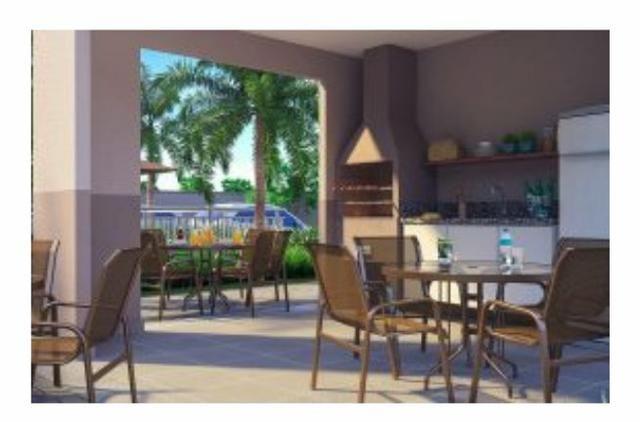 Apartamento de 2 quartos a 18min da praia da Barra, ITBI grátis - Jacarepaguá - Foto 15