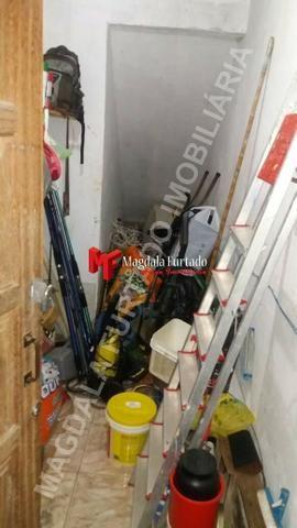 4028 - Casa de 4 quartos, área gourmet e fogão a lenha, total conforto Unamar - Foto 15