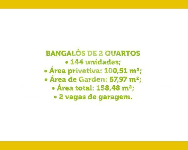 Imbassaí Privilege - Casa de praia e bangalôs de 2 e 3 quartos à beira mar - Foto 10