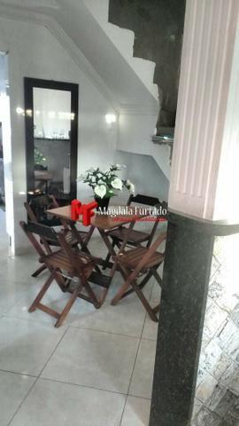4037 - Casa com área gourmet, 4 quartos para sua moradia em Unamar - Foto 17