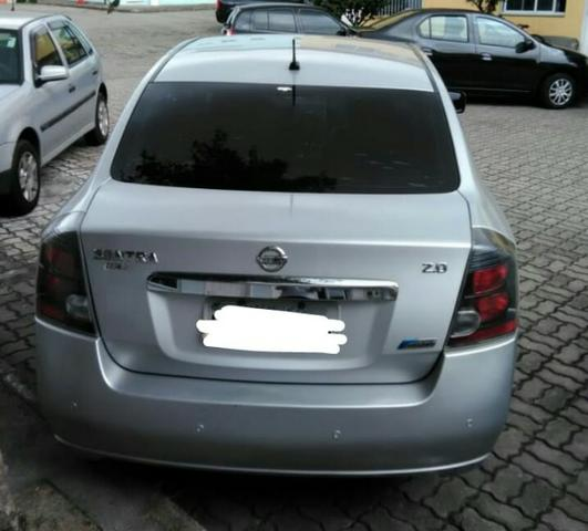 Nissan Sentra 2012/2013 - GNV - Foto 4