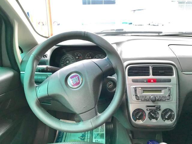 Fiat Punto ATTRACTIVE ITALIA 1.4 F.Flex 8V 5p - Foto 4