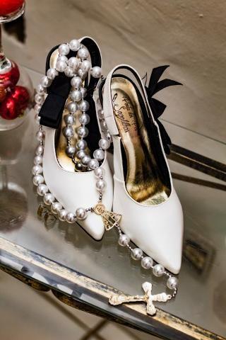 Vestido de Noiva, Sapatos e Acessórios - Foto 2