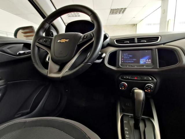 Chevrolet Prisma Sedan LTZ 1.4 8V FlexPower 4p Aut. - Foto 11