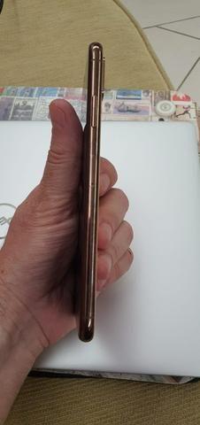 IPhone XS Max 256 Giga Gold - Foto 4