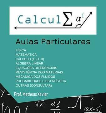 Aulas Particulares de Física, Matemática e Química