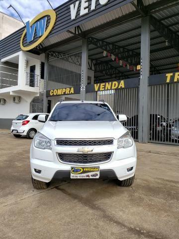 Chevrolet - S10 LT 4X4 - Foto 2