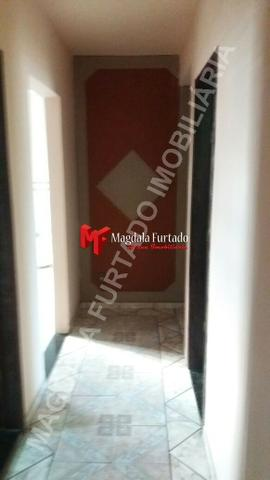 4028 - Casa de 4 quartos, área gourmet e fogão a lenha, total conforto Unamar - Foto 7