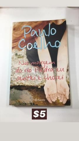 Livros | Paulo Coelho - Foto 4