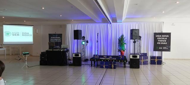 DJ som iluminação - Foto 3