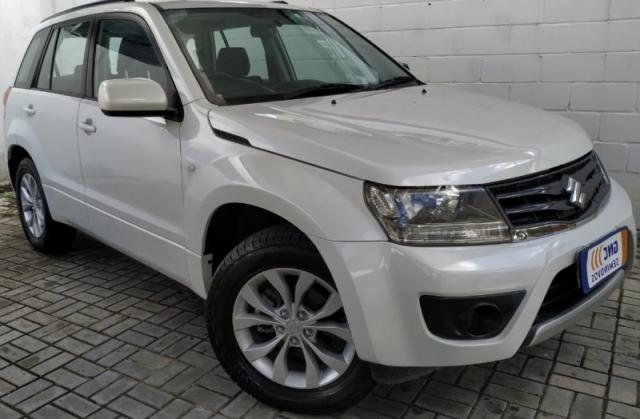 SUZUKI GRAND VITARA 2.0 4X2 16V GASOLINA 4P MANUAL. - Foto 2