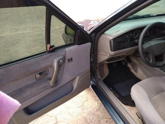 VW Santana 1993 GLS I - Restaurado - Top - 3º dono - Lindo - O mais completo! - Foto 5