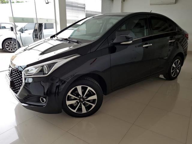 Hyundai HB20S Premium 1.6 Flex 16V Aut