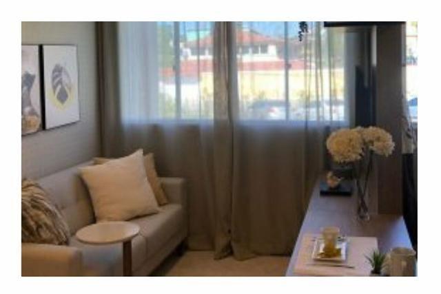 Apartamento de 2 quartos a 18min da praia da Barra, ITBI grátis - Jacarepaguá - Foto 5