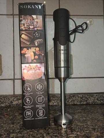 Mixer 1100w (220v) - Foto 2