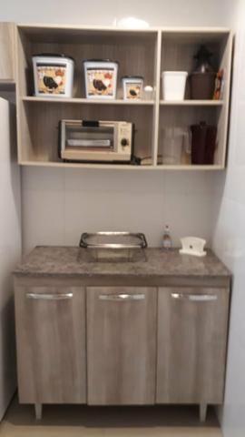 Apartamento mobiliado na Divisa - Foto 6