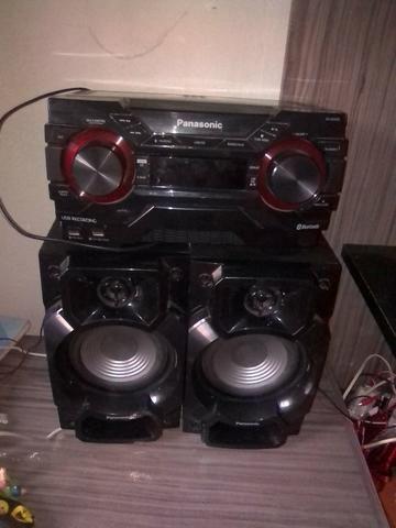 Som Panasonic. 450 watts - Foto 2