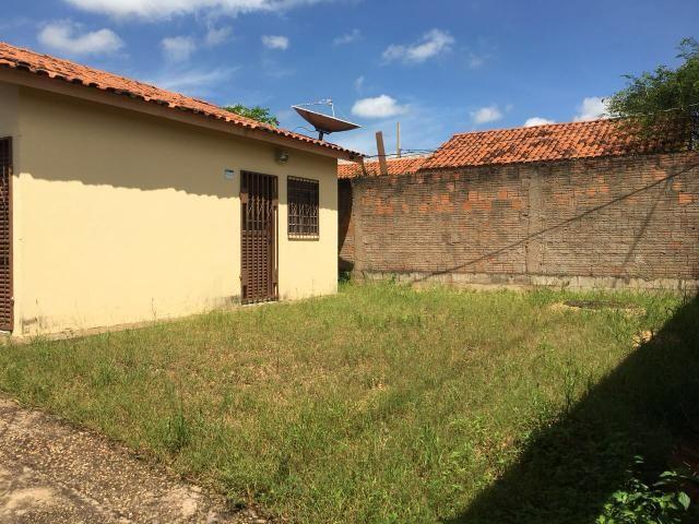 Aluga se essa Casa em VG Residencial Milton de Figueiredo R$ 500,00 - Foto 5