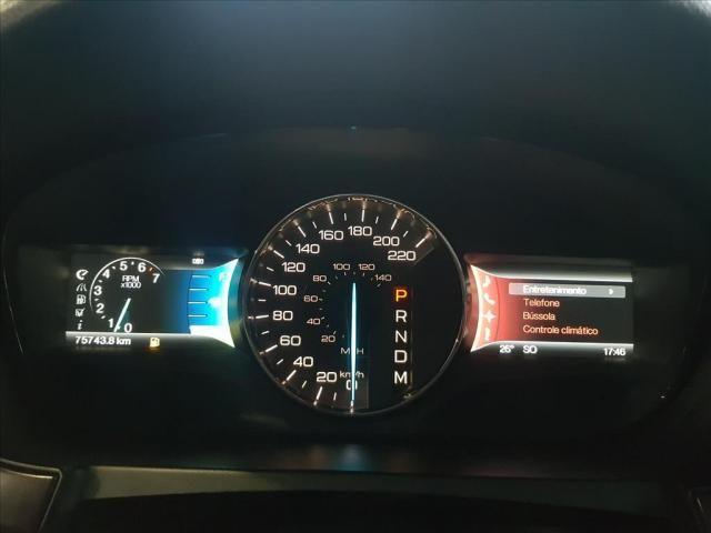 FORD EDGE 3.5 SEL AWD V6 24V GASOLINA 4P AUTOMÁTICO - Foto 11