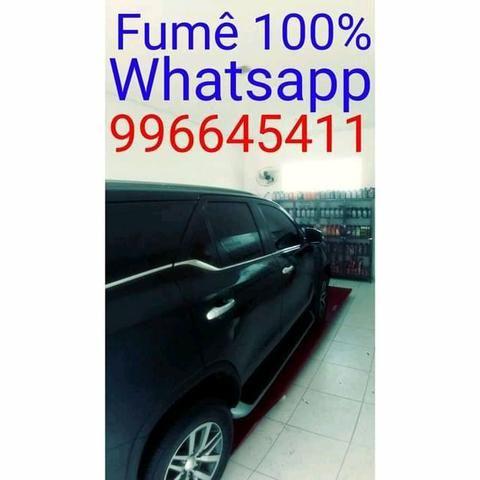 Fumê Fumê - Foto 5