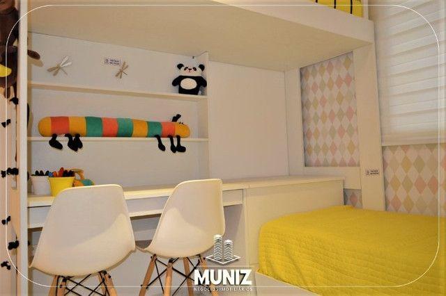 K Residencial Jardins dos Bungavilles, Camaragibe, 2 quartos com Lazer! - Foto 14