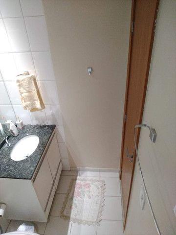 Vendo Apartamento 84 m² com 3 quartos sendo 1 suíte - Torres das Palmeiras - Coxipó - Foto 12
